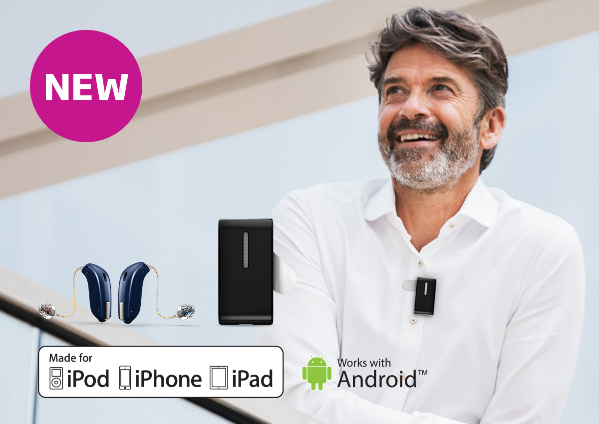 New ConnectClip for Oticon Opn hearing aids for iPhone and Android -tis2-1200x850
