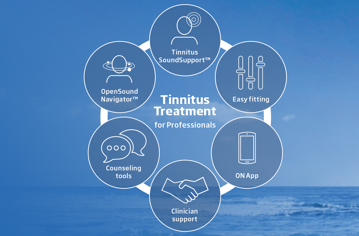 Government Services - Tinnitus